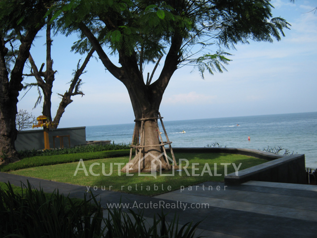 Condominium  for rent Baan Sandao Hua Hin image22