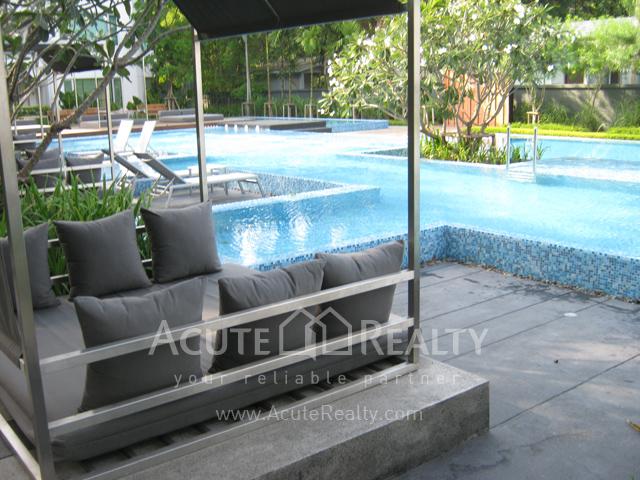 Condominium  for sale & for rent Baan Sandao Hua Hin. image22