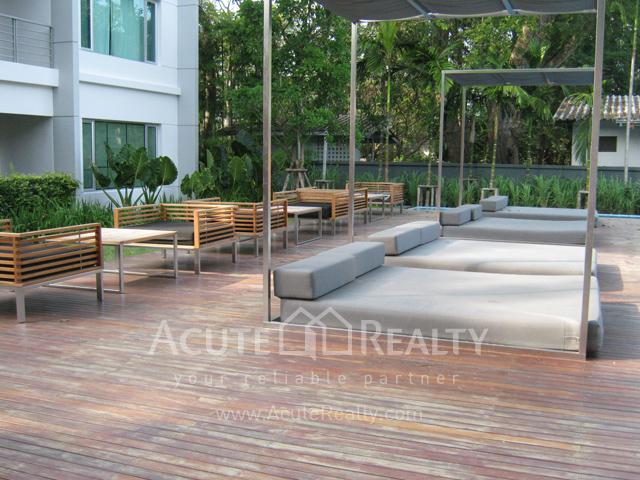 Condominium  for sale & for rent Baan Sandao Hua Hin. image24