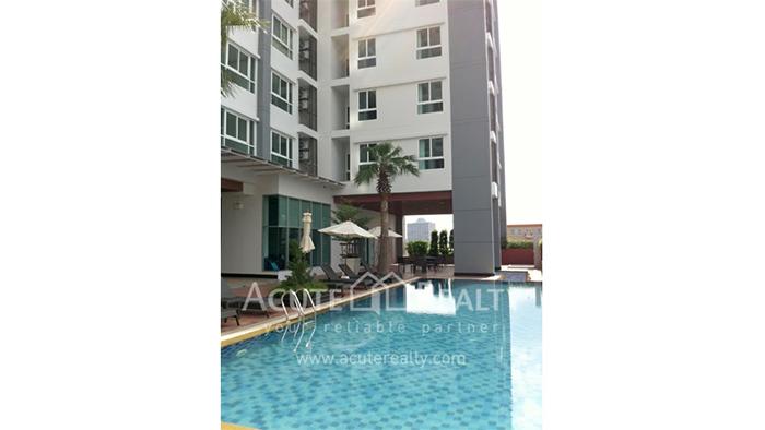 Condominium  for sale Diamond Ratchada  Ratchada Rd. image9