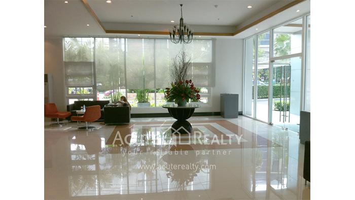 Condominium  for sale Diamond Ratchada  Ratchada Rd. image10