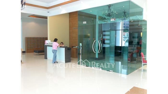 Condominium  for sale Diamond Ratchada  Ratchada Rd. image11