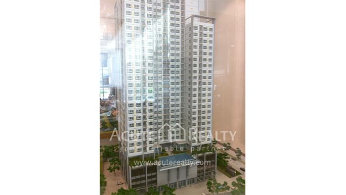 Condominium  for sale Diamond Ratchada  Ratchada Rd. image15