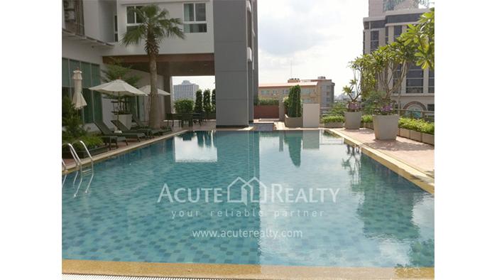 Condominium  for sale Diamond Ratchada  Ratchada Rd. image21