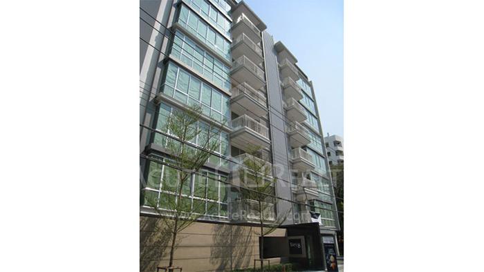 Condominium  for sale & for rent Siri on 8 Sukhumvit soi8 image10