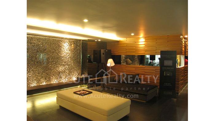 Condominium  for sale & for rent Siri on 8 Sukhumvit soi8 image11