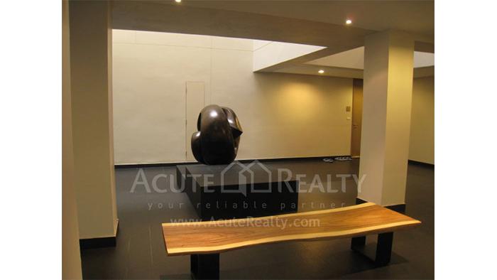 Condominium  for sale & for rent Siri on 8 Sukhumvit soi8 image12