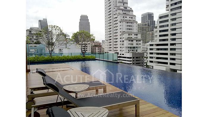 Condominium  for sale & for rent Siri on 8 Sukhumvit soi8 image15