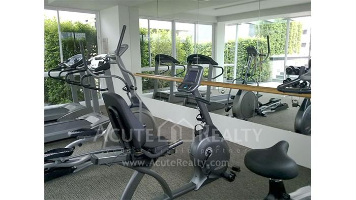 Condominium  for sale & for rent Siri on 8 Sukhumvit soi8 image20