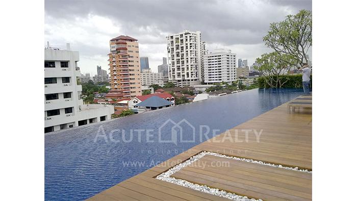 Condominium  for sale & for rent Siri on 8 Sukhumvit soi8 image21