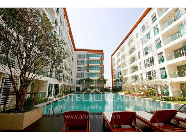 Condominium  for sale The Breeze Hua Hin Khao Takiab Hua Hin image24