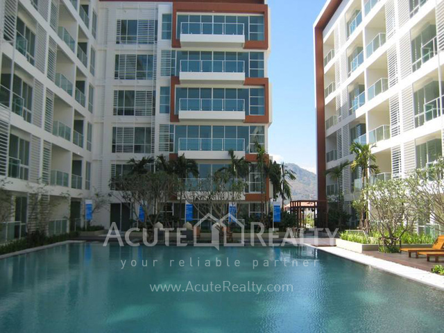 Condominium  for sale The Breeze Hua Hin Khao Takiab Hua Hin image25