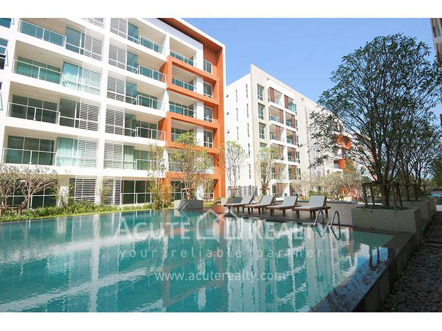 Condominium  for sale The Breeze Hua Hin Khao Takiab Hua Hin image27
