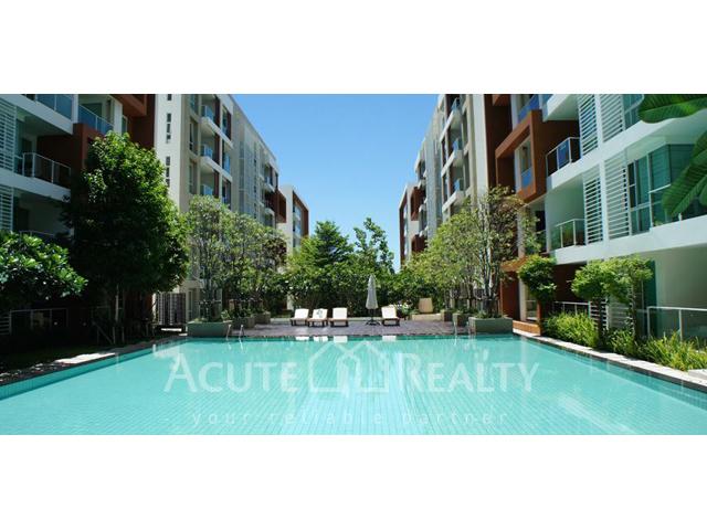 公寓  for sale The Breeze Hua Hin Khao Takiab Hua Hin image16