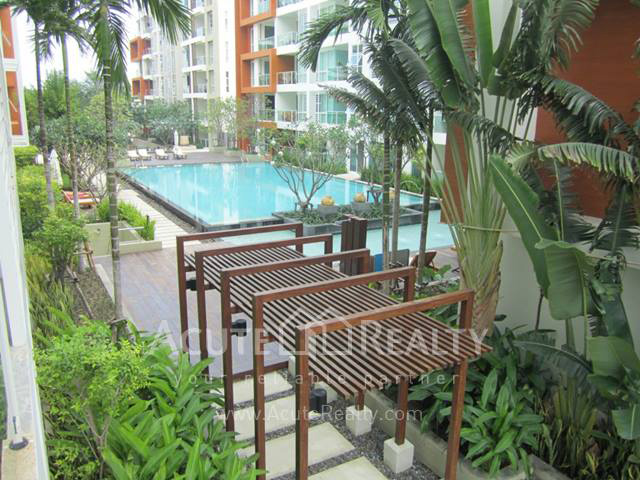 Condominium  for sale The Breeze Hua Hin Khao Takiab Hua Hin image30