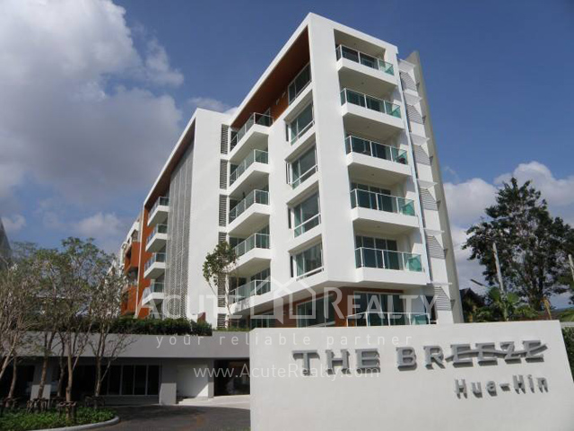 Condominium  for sale The Breeze Hua Hin Khao Takiab Hua Hin image31