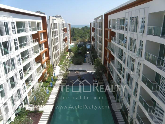 Condominium  for sale The Breeze Hua Hin Khao Takiab Hua Hin image33