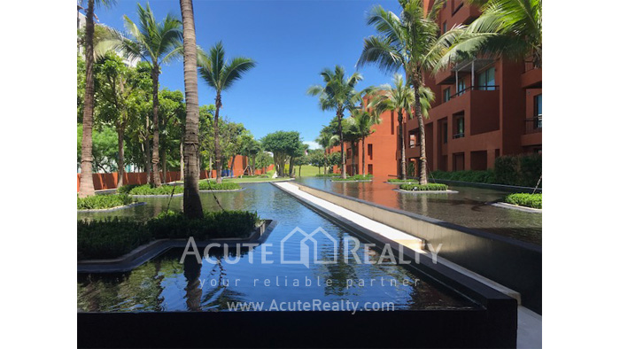 Condominium  for sale & for rent Las Tortugas Hua Hin. image15