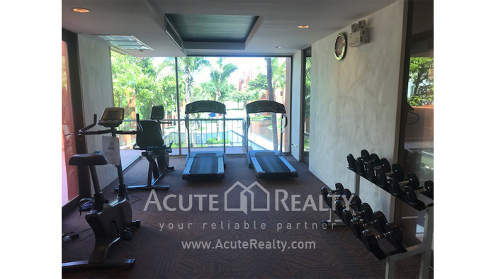 Condominium  for sale & for rent Las Tortugas Hua Hin. image16