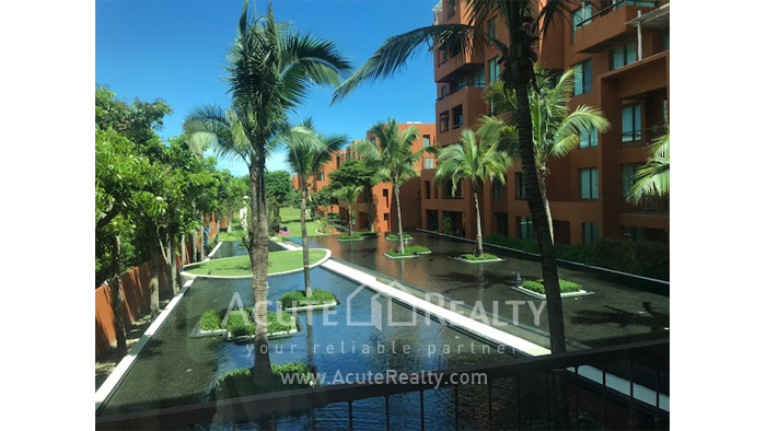 Condominium  for sale & for rent Las Tortugas Hua Hin. image18