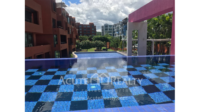 Condominium  for rent Las Tortugas Hua Hin image22
