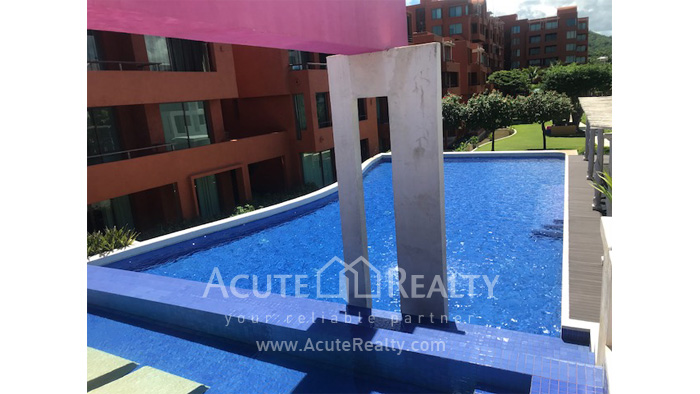 Condominium  for sale & for rent Las Tortugas Hua Hin. image20