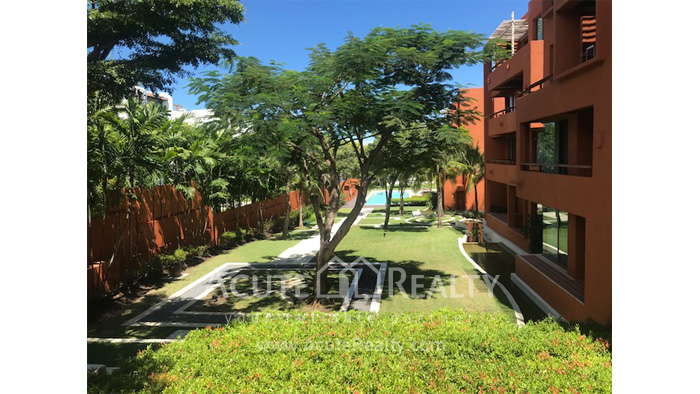 Condominium  for sale & for rent Las Tortugas Hua Hin. image21
