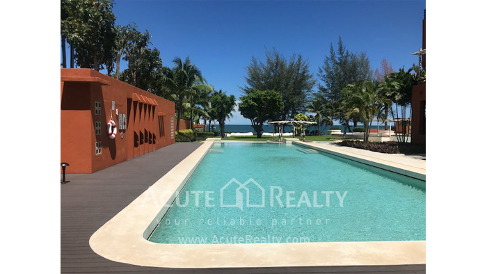 Condominium  for sale & for rent Las Tortugas Hua Hin. image23
