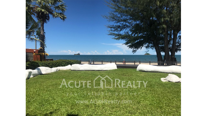 Condominium  for sale & for rent Las Tortugas Hua Hin. image26