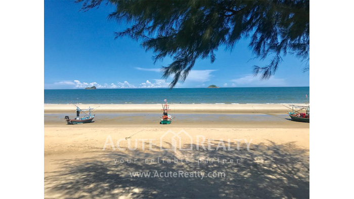 Condominium  for sale & for rent Las Tortugas Hua Hin. image28