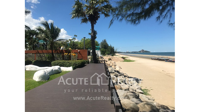Condominium  for sale & for rent Las Tortugas Hua Hin. image30