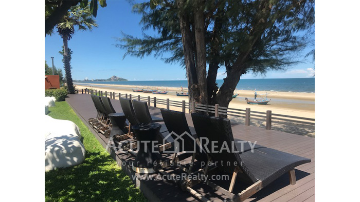 Condominium  for sale & for rent Las Tortugas Hua Hin. image31