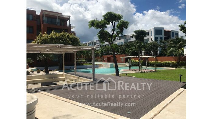 Condominium  for rent Las Tortugas Hua Hin image36