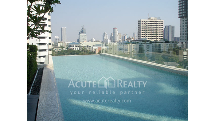 Condominium  for rent 39 by Sansiri Sukhumvit 39 image21