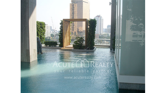 Condominium  for rent 39 by Sansiri Sukhumvit 39 image22