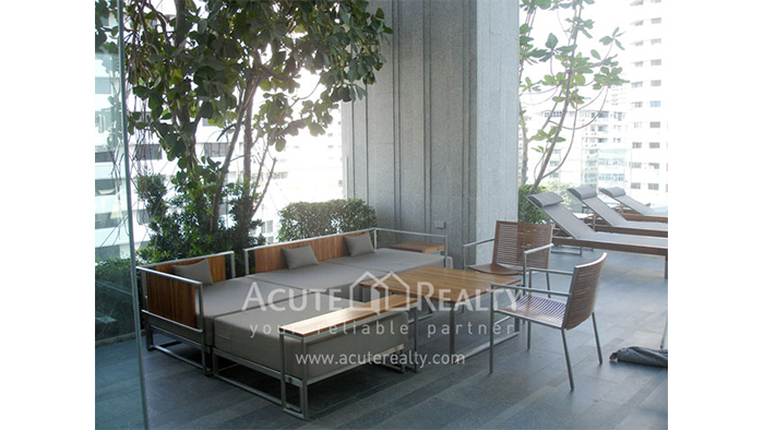 Condominium  for rent 39 by Sansiri Sukhumvit 39 image23