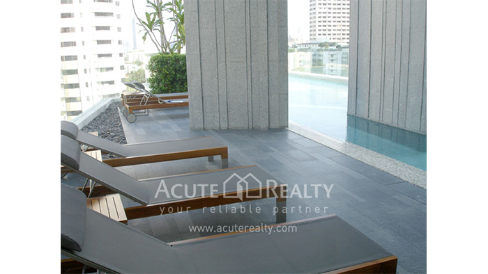 Condominium  for rent 39 by Sansiri Sukhumvit 39 image29