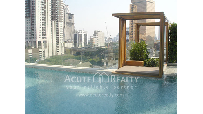 Condominium  for rent 39 by Sansiri Sukhumvit 39 image30
