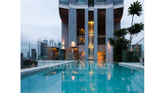 Condominium  for rent 39 by Sansiri Sukhumvit 39 image32