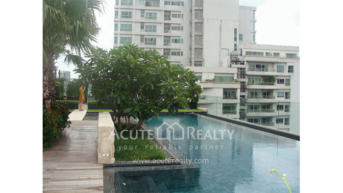 Condominium  for sale & for rent Prive by Sansiri Wireless Road image8