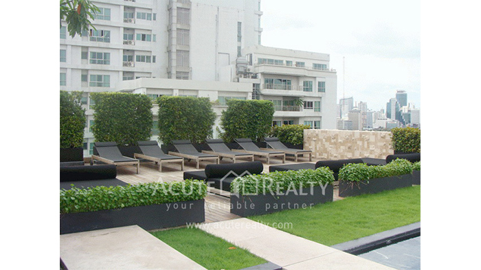 Condominium  for sale & for rent Prive by Sansiri Wireless Road image9