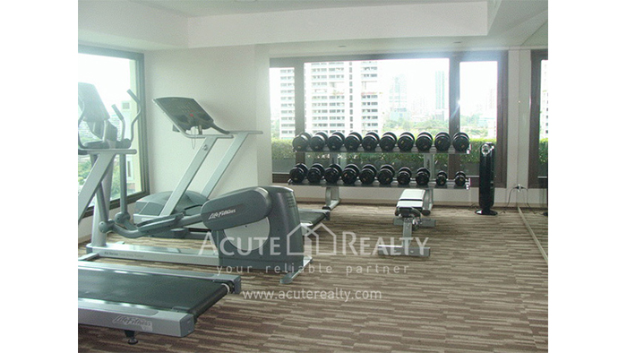 Condominium  for sale & for rent Prive by Sansiri Wireless Road image10