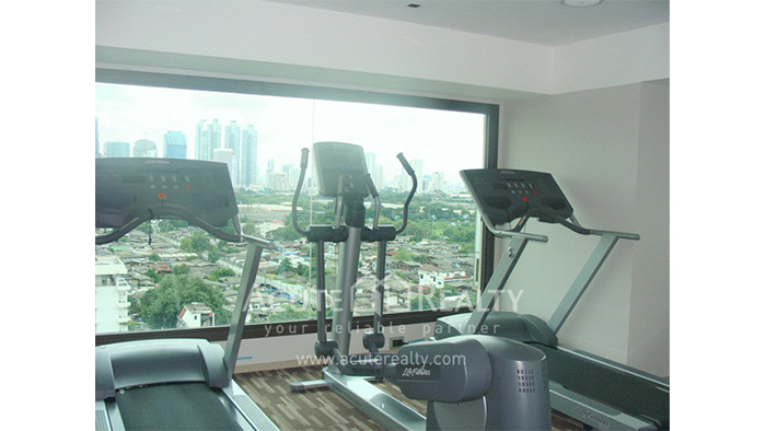 Condominium  for sale & for rent Prive by Sansiri Wireless Road image11