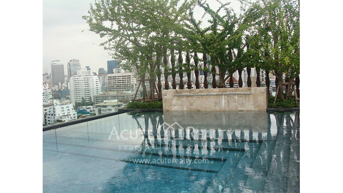 Condominium  for sale & for rent Prive by Sansiri Wireless Road image13