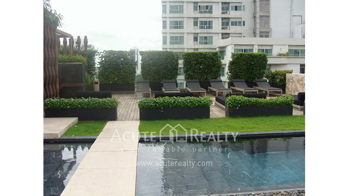 Condominium  for sale & for rent Prive by Sansiri Wireless Road image14