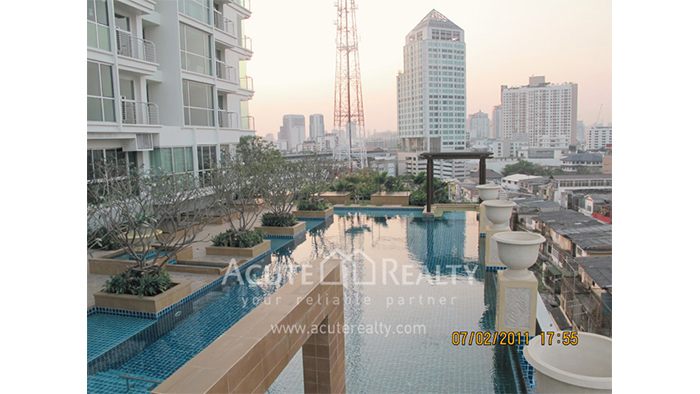 Condominium  for sale Weltz Residences (Sky Walk)  Prakhanong image6