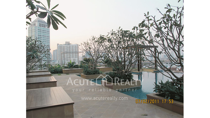 Condominium  for sale Weltz Residences (Sky Walk)  Prakhanong image8