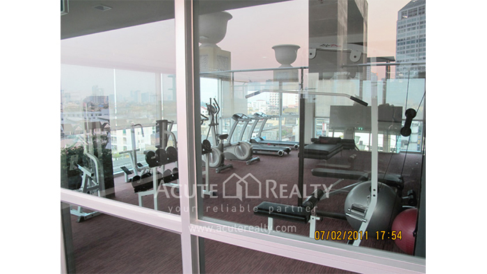 Condominium  for sale Weltz Residences (Sky Walk)  Prakhanong image10