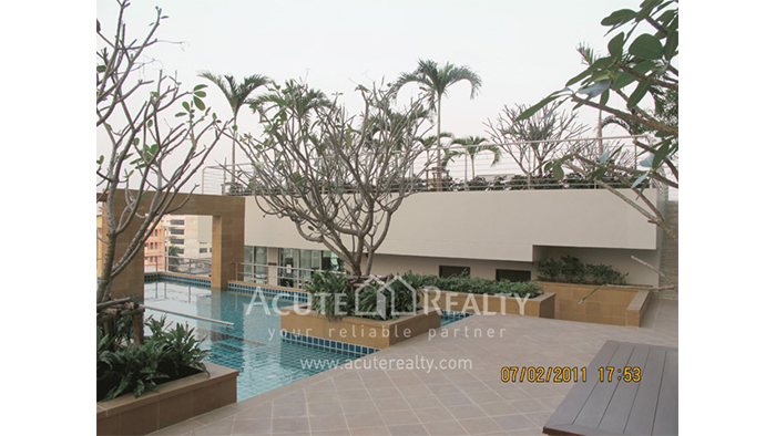 Condominium  for sale Weltz Residences (Sky Walk)  Prakhanong image11