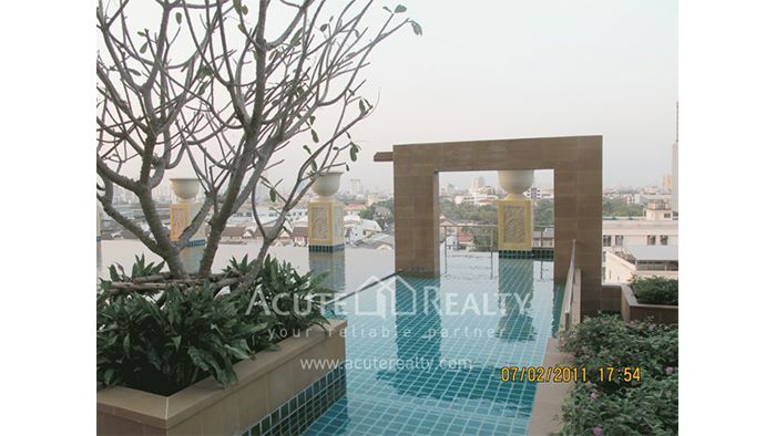 Condominium  for sale Weltz Residences (Sky Walk)  Prakhanong image12